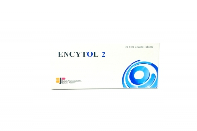 Encytol 2 Tablets