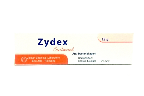 Zydex Ointment