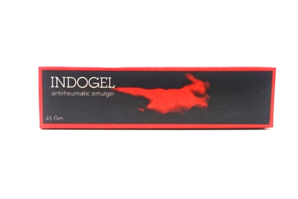 Indogel Emulgel