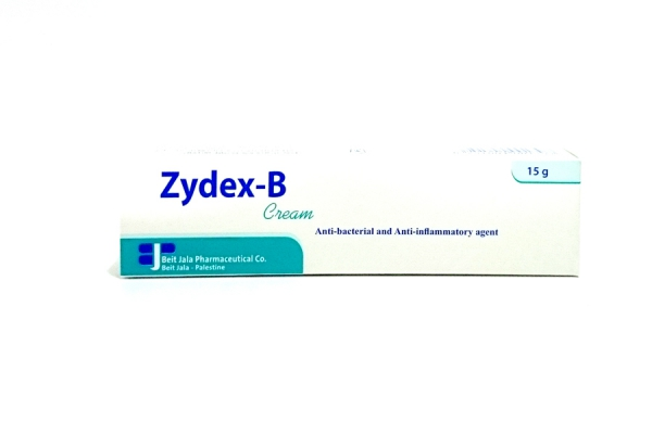Zydex B Cream