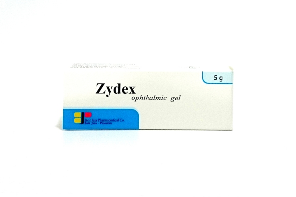 Zydex Opthalmic Gel