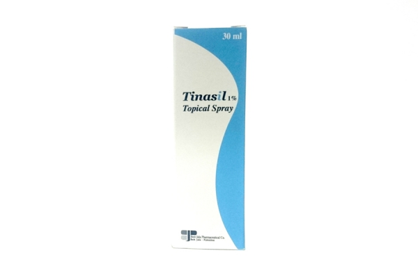 Tinasil Topical Solution